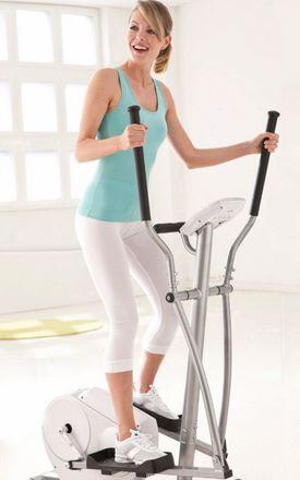Elliptiforme comparateur fitness for Appareil fitness maison