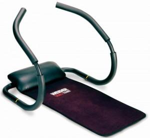les appareils pour travailler les abdominaux elliptiforme. Black Bedroom Furniture Sets. Home Design Ideas