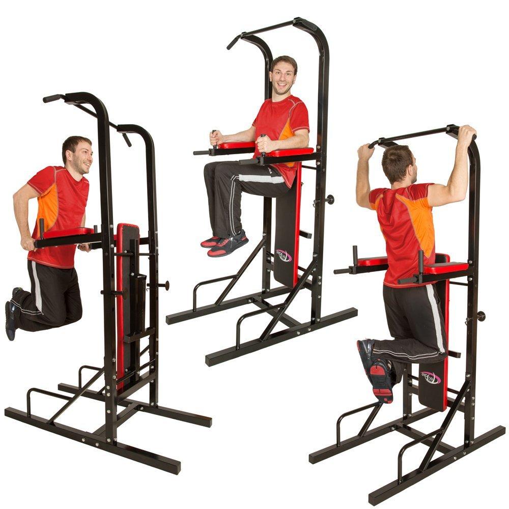 Le Banc De Musculation Multifonction Elliptiforme