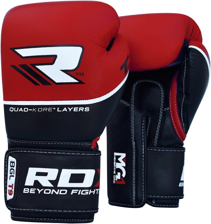 gant de boxe adidas