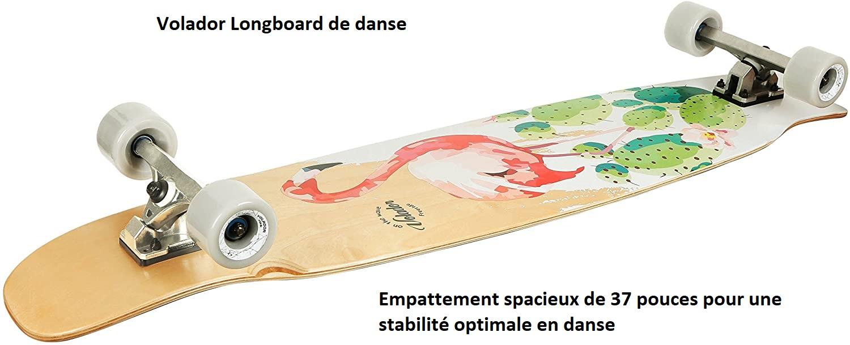 Longboard Volador pas cher pour la danse