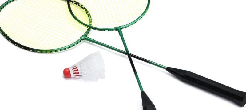 Set de badminton générique