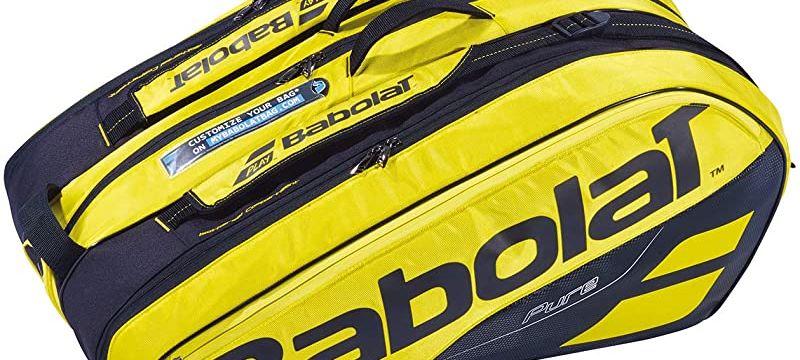 Sac de badminton Babolat