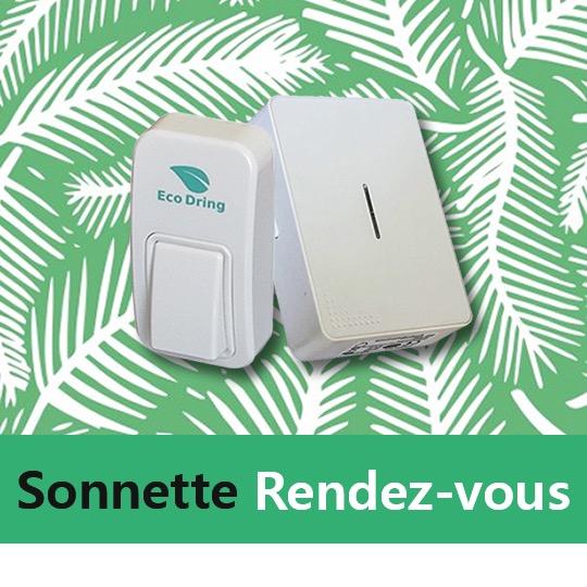 Sonnette Rendez-vous