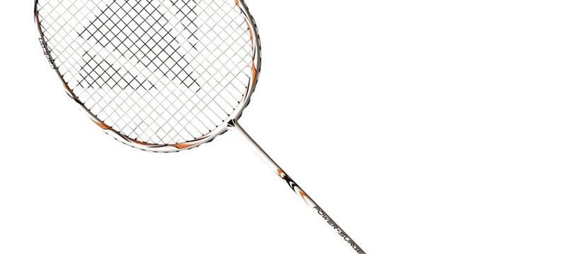 Raquette de badminton Carlton